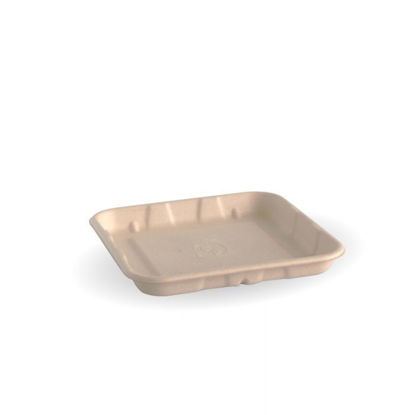 Picture of Flat Biocane Produce Tray