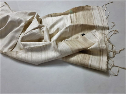 Picture of 100% SILK TUSSAH