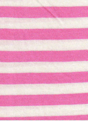Picture of BAMBOO JERSEY STRIPE