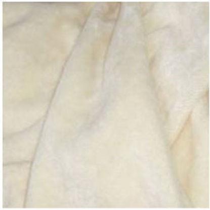 Picture of 100% ORGANIC COTTON PLAIN WHITE
