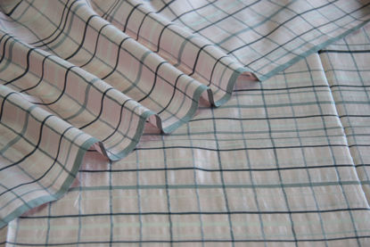 Picture of Handwoven peace silk 1341GM