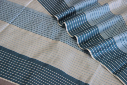 Picture of Handwoven peace silk 1344GM