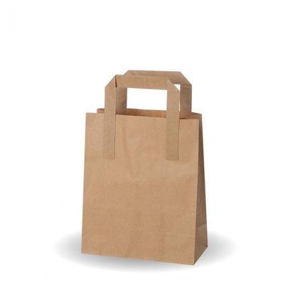 Picture of Kraft Window Bag