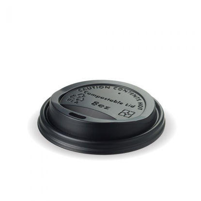 Picture of Black CPLA Lid