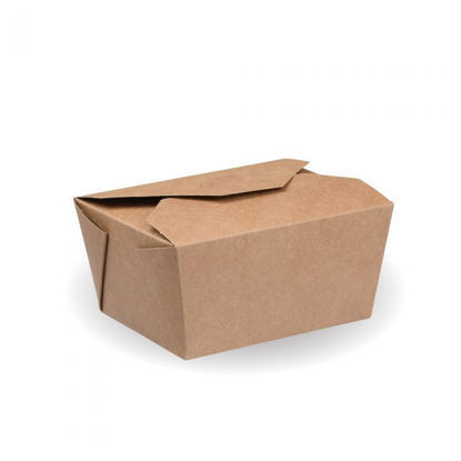 Picture of #1 Kraft Hot Food box
