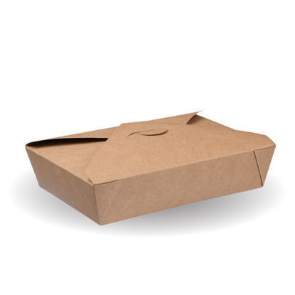 Picture of #10 Kraft Hot Food Box