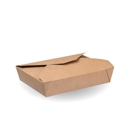 Picture of #2 Kraft Hot Food Box