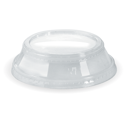 Picture of BioCup Dome lid - No Hole