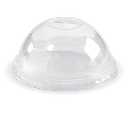 Picture of BioCup Dome Lid - X slot
