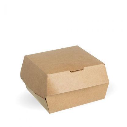 Picture of Kraft Burger Box