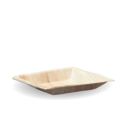 Picture of Square Palm Plate