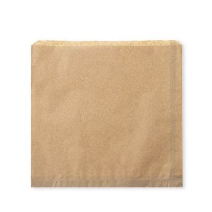Picture of Kraft Counter Bags Strung