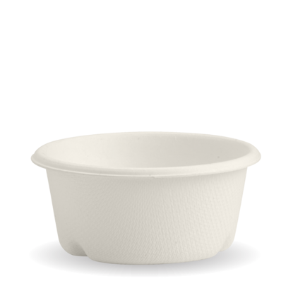 Picture of 60ml Bagasse Portion Pot