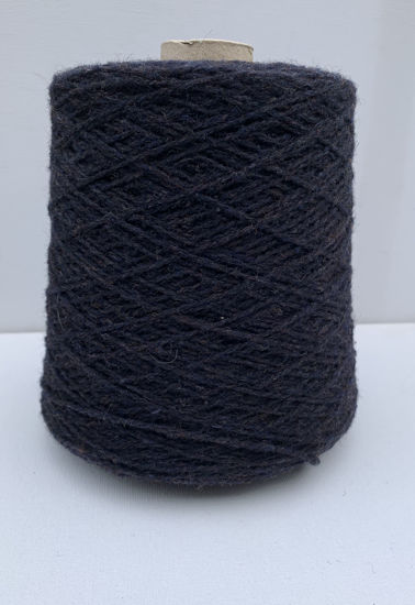 Picture of Post-consumer recycled wool yarn 2/4.5NM
