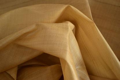 Picture of 100% Silk,  Fine Tussar