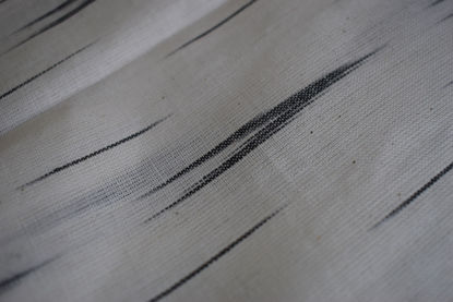 Picture of 100% Cotton in traditional Ikat design