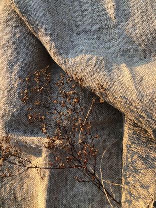 Picture of 100% Hemp Fabric